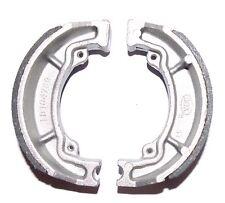 KR Bremsbacken Satz SUZUKI A 50 / AP 50 / F 50 / RM 50 / TS 50  Brake Shoe Set