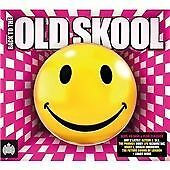 Ministry Of Sound - Back to the Old Skool Altern 8,LFO,The Prodigy,FSOL,Moby...