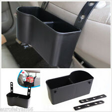 Convenient Car Off-Road Seat back Mount Organizer Holder Kit For Cup Drinks Food