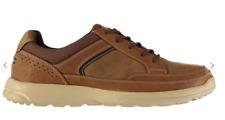 ROCKPORT Welker Mens Casual Shoes UK 7 US 7.5 EU 40.5 CM 25.5 REF: 3241^