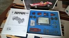 1/20 REVIVAL Metal Kit Ferrari 500 World Champion '52 Ascari #101 /CMC GMP Exoto