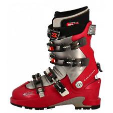 Chaussures de Ski de Randonnée Garmont G-Ride Rouge