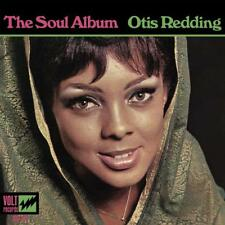 The Soul Album [LP] by Otis Redding (Vinyl, Jul-2017, Atlantic (Label))