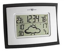 TFA Radio Station Météo atmosphère ambiante thermomètre hygromètre Humidité Mété...