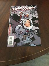 Tom Strong #23 America's Best Comics Moore Sprouse Gordon Barta