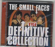 Small Faces – Definitive Collection NEW DOUBLE CD SEALED MOD 36 TRACKS £2.99