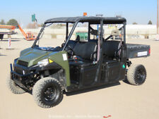 2015 Polaris Ranger Diesel Crew 4WD Industrial Equipment Cart ATV bidadoo