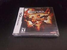 Contra 4 [DS] [2DS] [Nintendo DS] [2007] [Brand New Factory Sealed!]