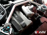 2.8 FIT BMW E38 2WD ULTRA RACING 2 POINTS REAR LOWER BAR MEMBER BRACE 728