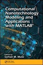 Computational Nanotechnology: Modeling and Applications with MATLAB® (Nano and E