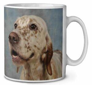 English Setter Dog Coffee/Tea Mug Gift Idea, AD-ES3MG
