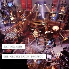 The Orchestrion Project - Pat Metheny 2 CD Set Sealed ! New ! 2013 FACTORY SEAL