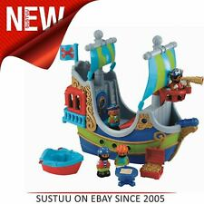 Early Learning Centre Happy Land Piratenschiff ¦ Baby/Kinder Activity/Funtoy