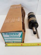 Goyen Electronics P2-45220 Probe 200°C 60psi New