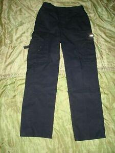 New Elbeco Response Pants Womens Size 8 Tek 2 Navy Blue EMT Ladies Choice