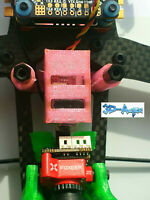 Project 399 Super G / Plus TPU Vifly Finder 2 buzzer holder FPV Drone 3D Printed