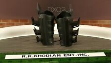 """Hot Toys DX02 Dark Knight 12"""" Batman 1/6 scale action figure's gauntlets only"""