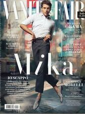 VANITY FAIR=2016/43=MIKA=CHIWETEL EJIOFOR=CAITRIONA BALFE=KIRRA JONES=JOE WICKS