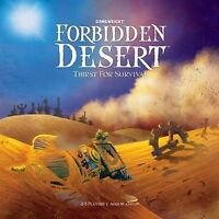 Gamewright: Forbidden Desert Board Game (New)