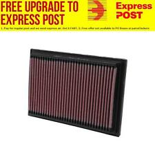 K&N PF Hi-Flow Performance Air Filter 33-2182 fits Hyundai Accent 1.5 (LC),1.6 (