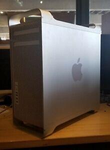 APPLE MAC PRO 2010 4,1 A1289 6-CORE 2x 2.66 GHz HD 5770 16GB RAM 1TB OSX Mojave