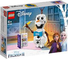 41169 LEGO Disney Princess Frozen II Olaf Set 122 Pieces Age 6+