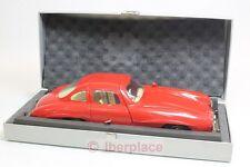 1:16 Märklin 1092 Mercedes Benz 300 SL Rot 40 MUSEUMSMODELL 1993