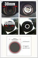 30mm Dia. Polarizing Assembly/ Analyzer/ To be inserted under Microscope Head.