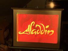 Walt Disney's ALADDIN 16mm Feature Film