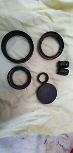 DQ200 0AM Overhaul Kit Gaskets And Shift Fork