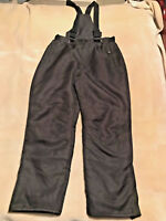 Womens Tog 24 Skiing Snowboarding Trousers Size Large With Braces Good Condition