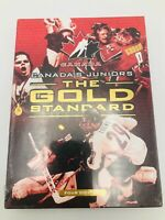 Canada's Juniors: The Gold Standard (DVD, 2007, 4-Disc Set) NEW FACTORY SEALED