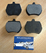 MG Midget Front Brake Pad Set (GBP281)