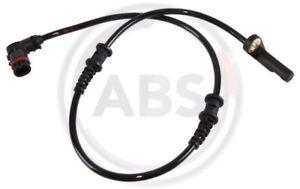 A.B.S. Sensor Raddrehzahl ABS Sensor Links Rechts Vorne 30193