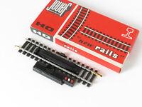 JOUEF RAIL DE DECROCHAGE ELECTRIQUE ACIER REF. 480 E - ECHELLE H0 1/87