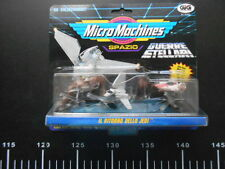 MICROMACHINES STAR WARS GUERRE STELLARI Jedi MICRO MACHINES * GiG *