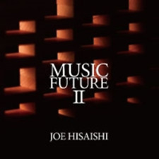 JOE HISAISHI & FUTURE...-HISAISHI JOE PRESENTS MUSIC FUTURE II-JAPAN CD G88