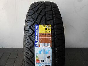 1 Offroad SUV-Reifen  Michelin Latitude Cross X  225/65R17 102H  NEU !