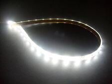 50CM STRISCIA FLESSIBILE STRIP LED 1210 12V IP33 BIANCO FREDDO