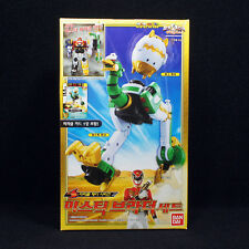 Bandai Power Rangers Tensou sentai Goseiger Dx Mystic Brother Bro Mega force