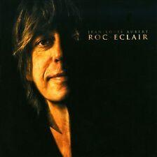 Jean-Louis Aubert-roc Eclair, CD
