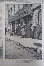 1921 Russland Moskau