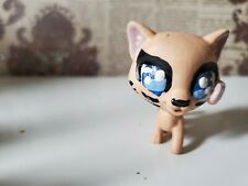 Lps Peach Tea Custom Cougar