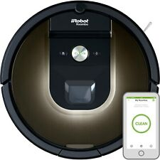 iRobot ROOMBA980 Robot Vacuum Cleaner - Most Powerful Suction