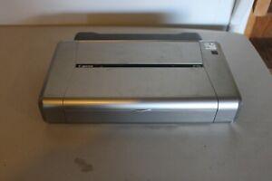 Canon Pixma iP110 Wireless Portable Mobile Inkjet Printer