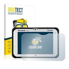 Brotect AirGlass Flexible Glass Screen Protector for Panasonic Toughpad Fz-m1