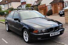 BMW 5 Series Saloon Cars