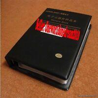 0603 SMD SMT Chip Capacitors Assortment Kit Lot 91 Value Assorted Sample Book