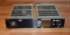 MKS Instruments HPS 929 Gauge Controller + Power Supply