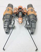 Star Wars Hasboro 1998 2010 LFL C022E Toys Model Stockley, Snowspeeder ??